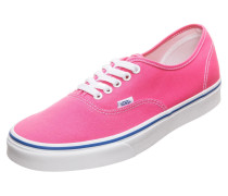 Sneaker 'Authentic' pink