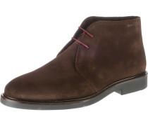Boots 'Spencer Desert' braun