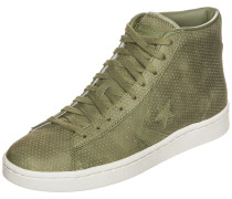 'Pro Leather 76 Lux Leather Mid' Sneaker