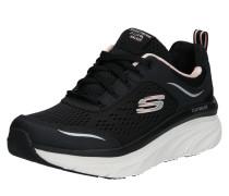 Sneaker 'D´Lux Walker' schwarz