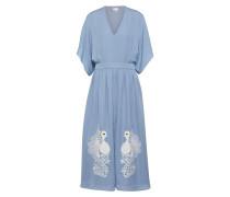 Kleid 'hgenette' hellblau