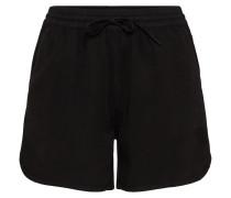 Shorts 'endi' schwarz