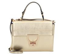 Handtasche 'Arlettis' gold