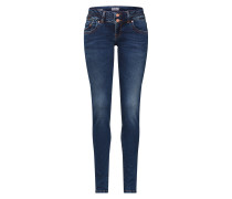 'julita X' Regular Jeans blue denim