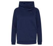 Sweatshirt 'Bofort' blau