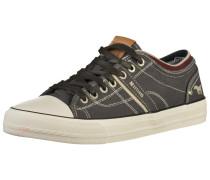 Sneaker schwarz / wollweiß