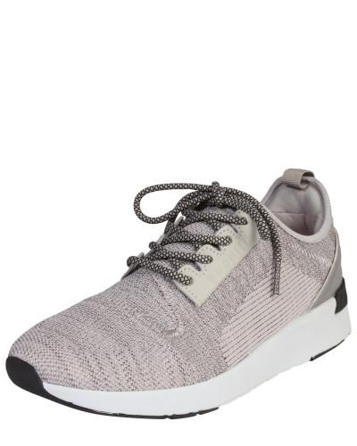 'Sneaker im Melange-Design' grau