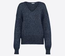 Pullover 'Lene' navy