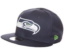 9Fifty NFL Team Classic Seattle Seahawks Snapback Cap