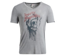 Shirt 'Benjy' grau
