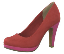 Pumps pink / rot