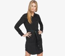 Kleid 'Leanna' schwarz