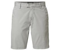 Chino Shorts 'Salo' hellgrau
