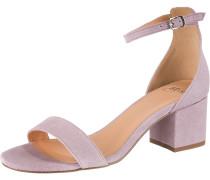 Sandaletten 'louisa' lavendel