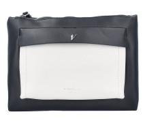 Handtasche 'alexa' schwarz