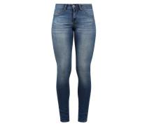 5-Pocket-Jeans 'Adriana' blue denim