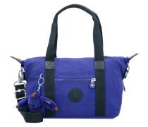 Handtasche Basic Ewo 27 cm dunkellila