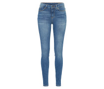 Jeans 'seven' blue denim