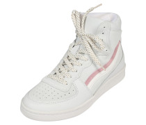 Sneaker '6641' weiß