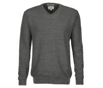 Pullover anthrazit