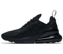 Sneaker 'Air Max 270' schwarz