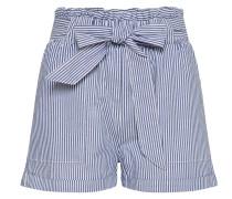 Shorts 'smilla' hellblau