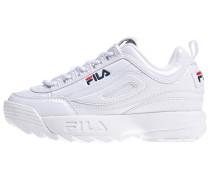 Schuhe 'Heritage Disruptor' weiß