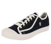 Sneaker 'rovulc HB' nachtblau / weiß