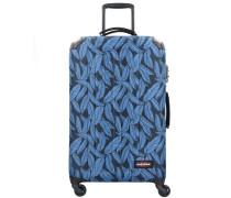 Trolley blau / dunkelblau