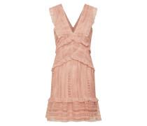 Kleid 'kristen Lace Dress' rosa