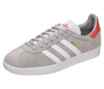Gazelle Sneaker grau