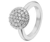 Ring 'Precious Bowl 31202421' silber
