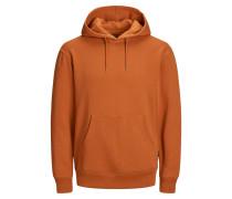 Sweatshirt `soft` neonorange