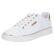 Damen - Sneaker 'beckie' weiß
