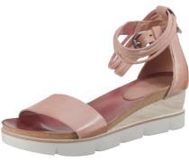 Sandalen beige