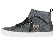 Sneaker 'durden Face Stan' schwarz