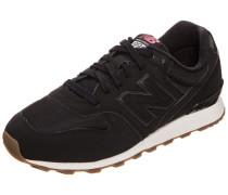 'wr996-Skg-D' Sneaker schwarz