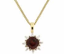 jewels Kettenanhänger gold