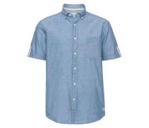 Hemd 'co li chamby sl Shirts woven'