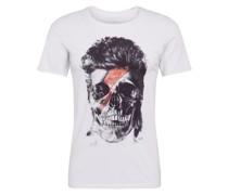 Shirt 'Flash Skull'