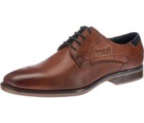 Schuhe braun / schwarz