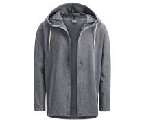 Jeans Sweatshirt grey denim