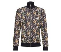 Jacke 'Ballier Fleur-De-Lis Track Jacket'