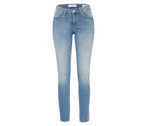 Jeans 'annette' blue denim