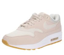 Sneaker 'Air Max 1' creme