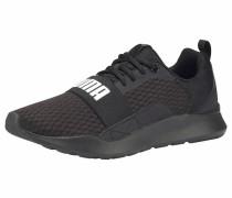 Sneaker »Wired« schwarz
