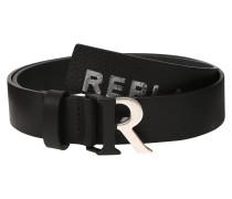 Gürtel 'Belt' schwarz