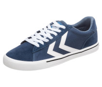 Sneaker 'Nile' violettblau