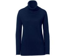 Pullover 'tamara' blau