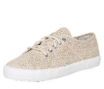 Sneaker 'Italia' pfirsich / altrosa